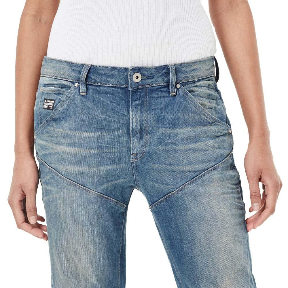 G-Star 5620 Elwood 3D Low Waist Boyfriend
