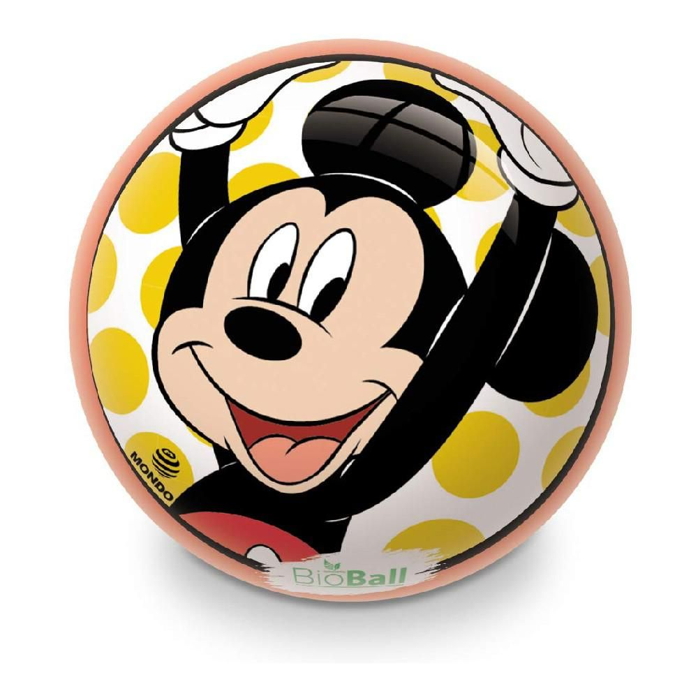 Bola Unice Toys Mickey Mouse 140 Mm
