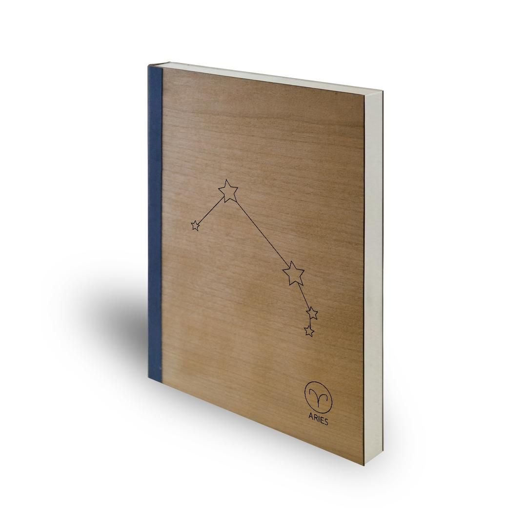 Caderno ReadySet-7 Aires