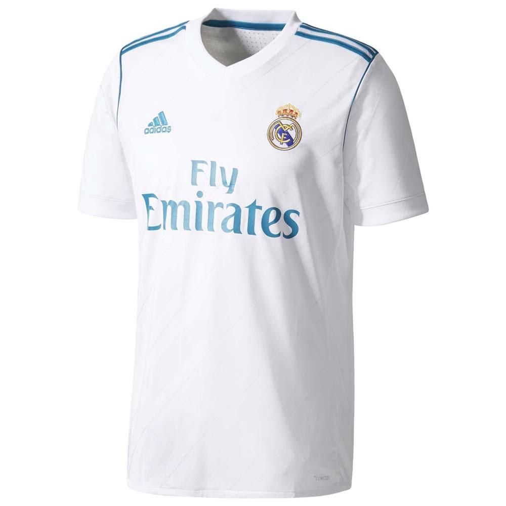 Adidas Real Madrid Home 1718.