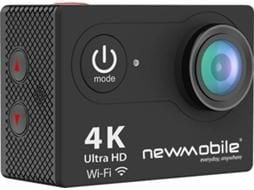 Action Cam NEW-MOBILE NM440 4K