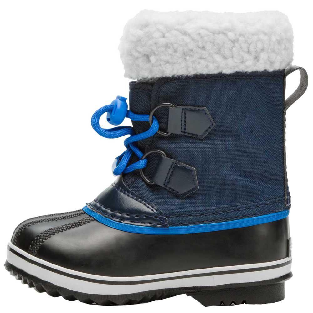 Sorel Yoot Pac Nylon Children