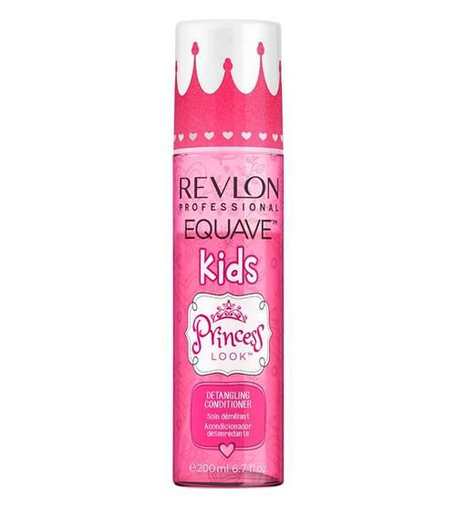 Condicionador Equave Kids Princess Detangling 200Ml
