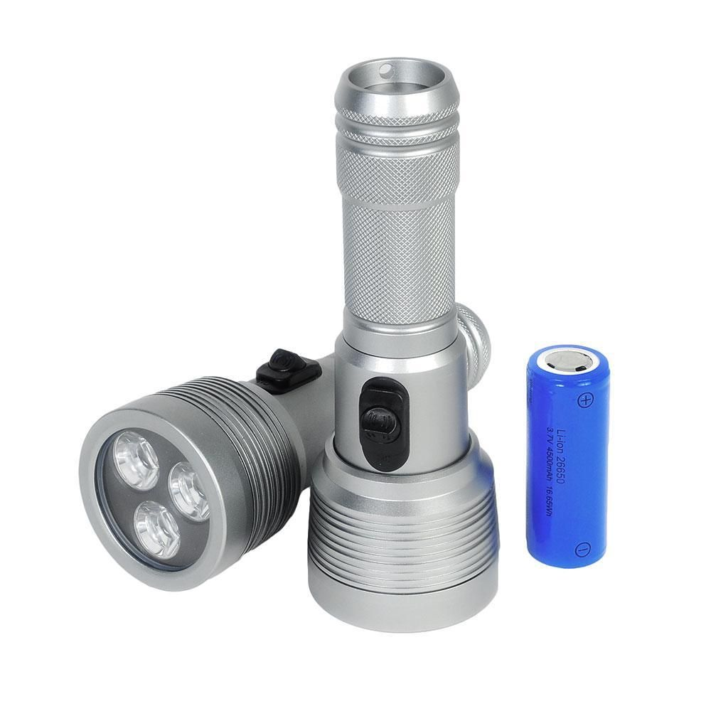 Best Divers Altair Torch 2018