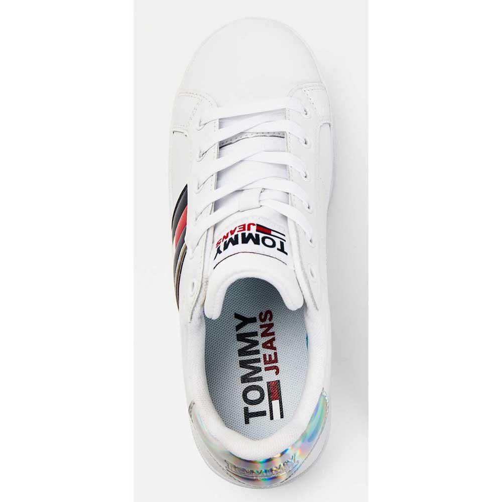 Tommy Jeans Iridescent Iconic