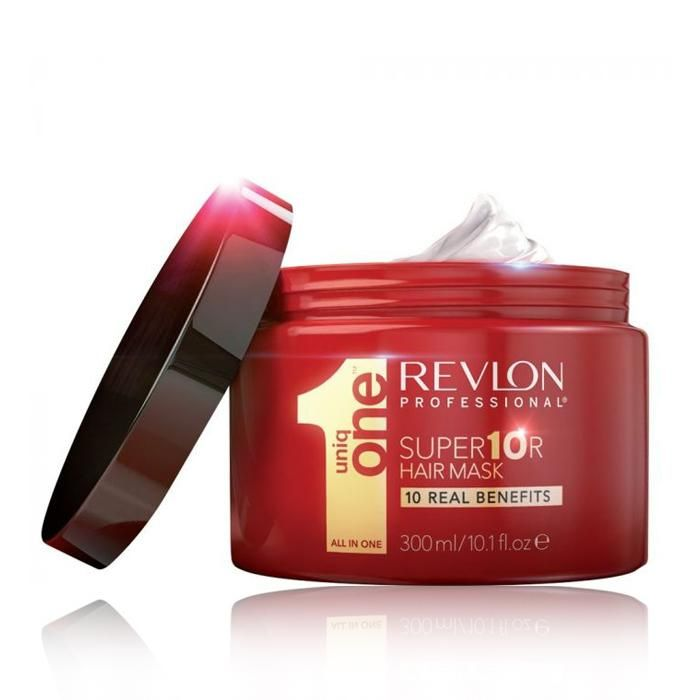 Máscara Revlon Uniq One Hair 300 ml