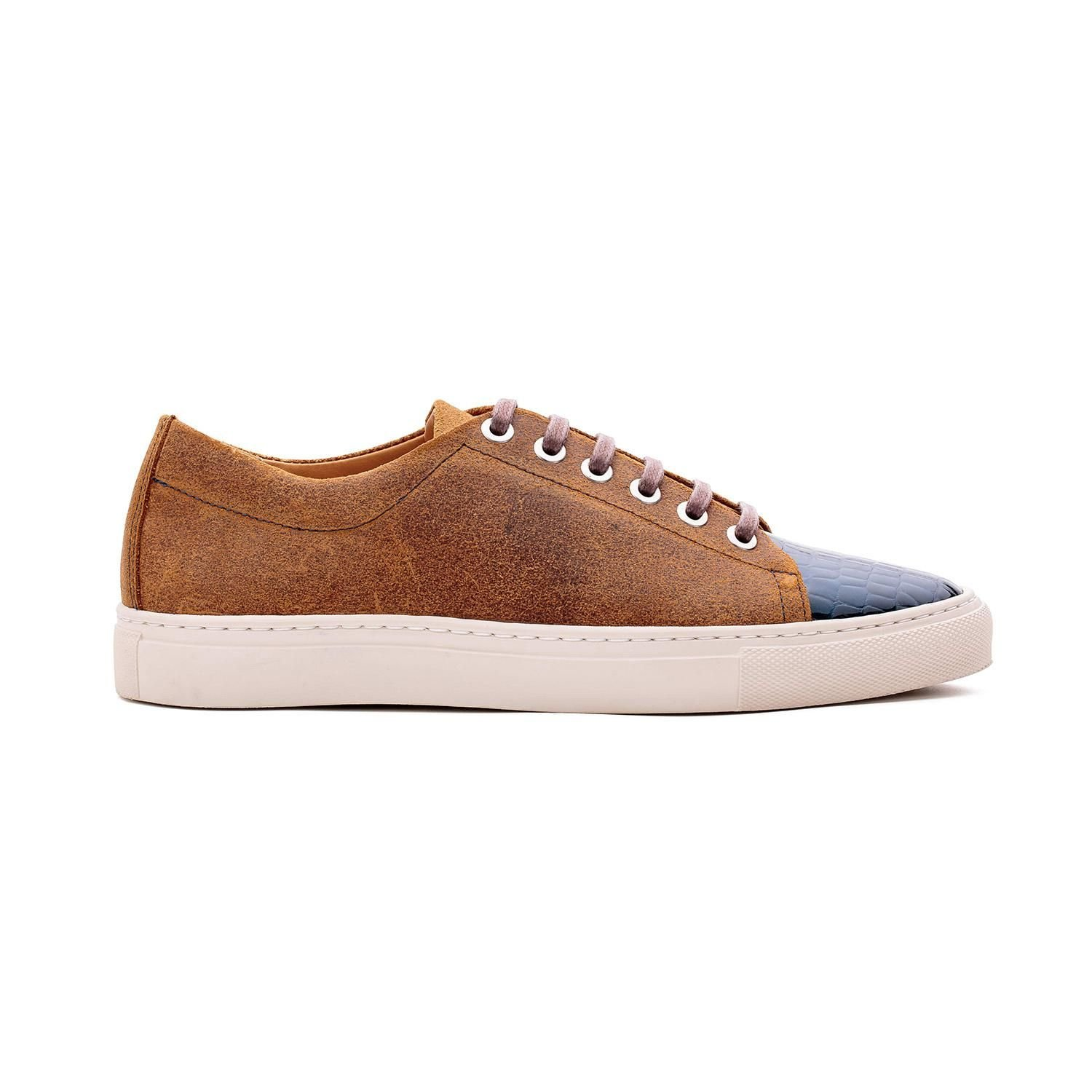 Sapatos Saddle Sneakers Sweden