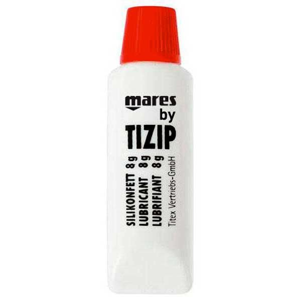 Mares Silicone Grease For T Zip