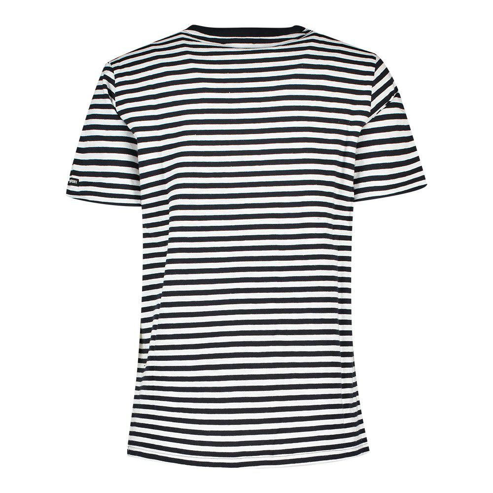 Superdry Authenthic Cotton Short Sleeve T-Shirt