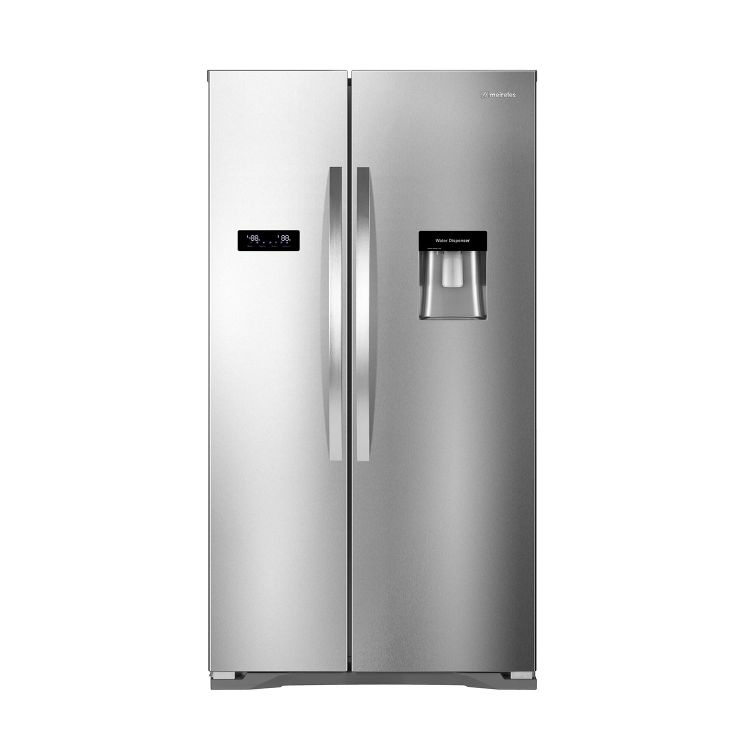 Maytag Side By Side Refrigerator Leaking Water