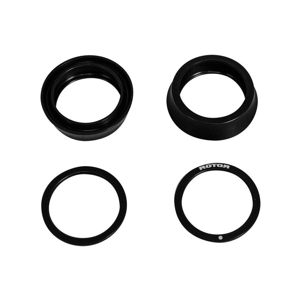 Rotor Standard Axle Spacer Kit