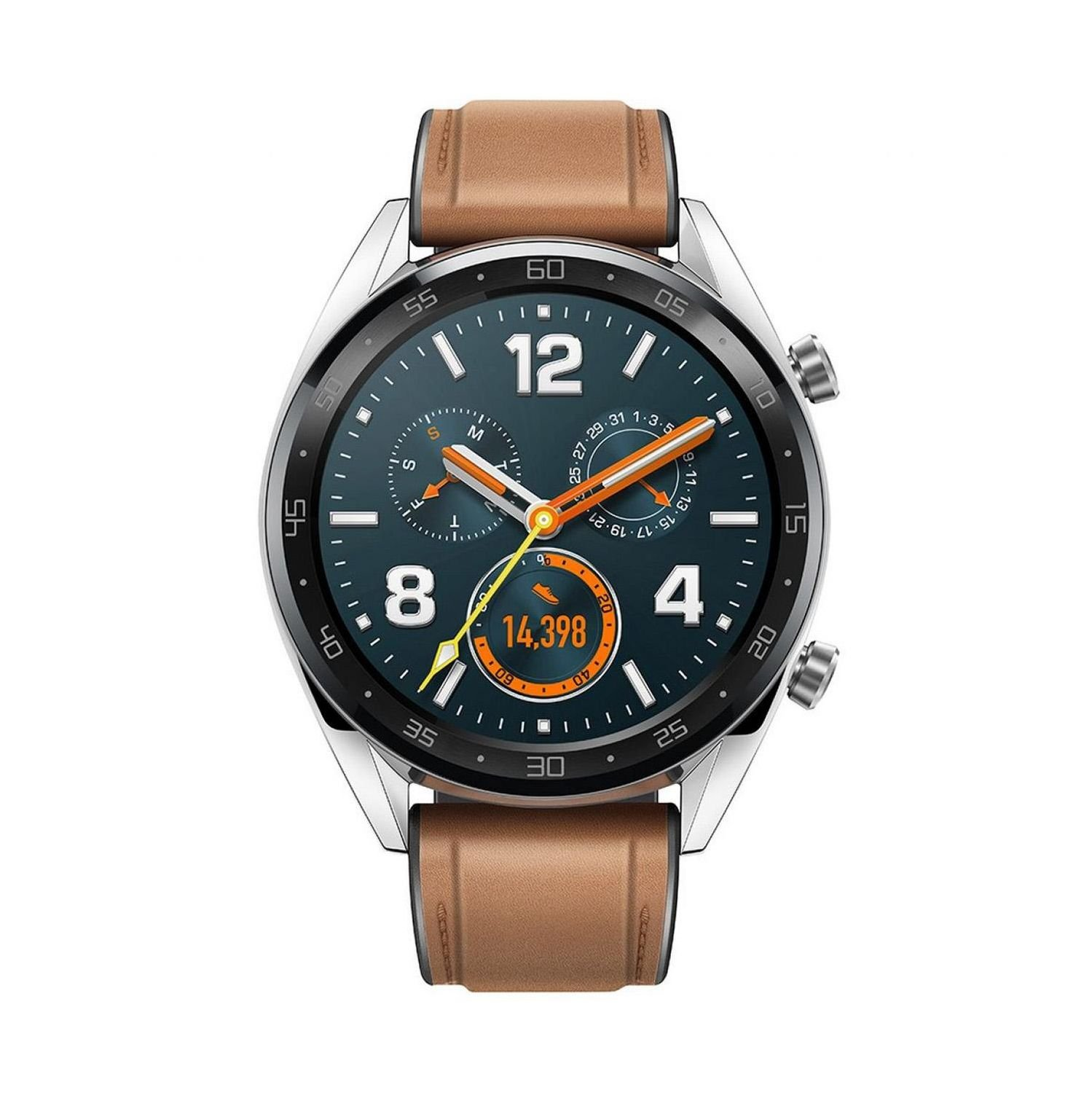 Smartwatch Huawei Gt Classic Smartwatches Wearables Dott Pt
