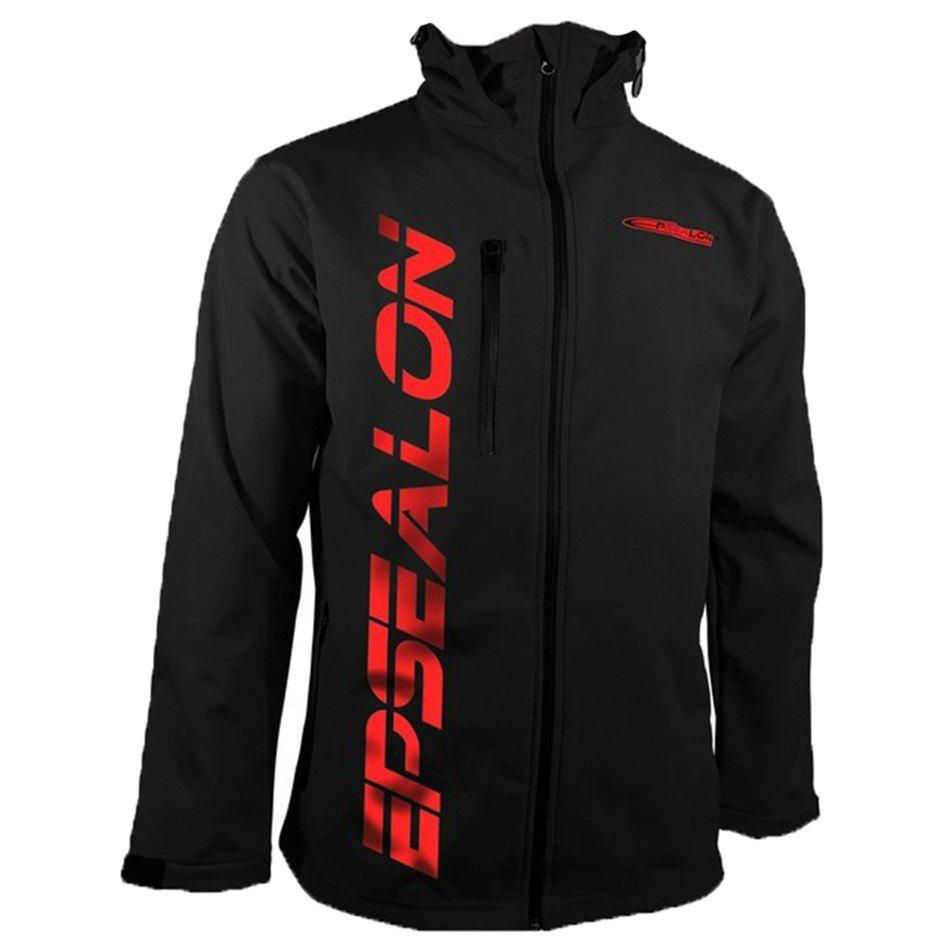 Epsealon Soft Shell Jacket