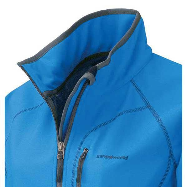 Trangoworld Ober Windplus Shoft Shell Highloft