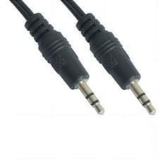 Cabo Audio Stereo Jack 3.5Mm