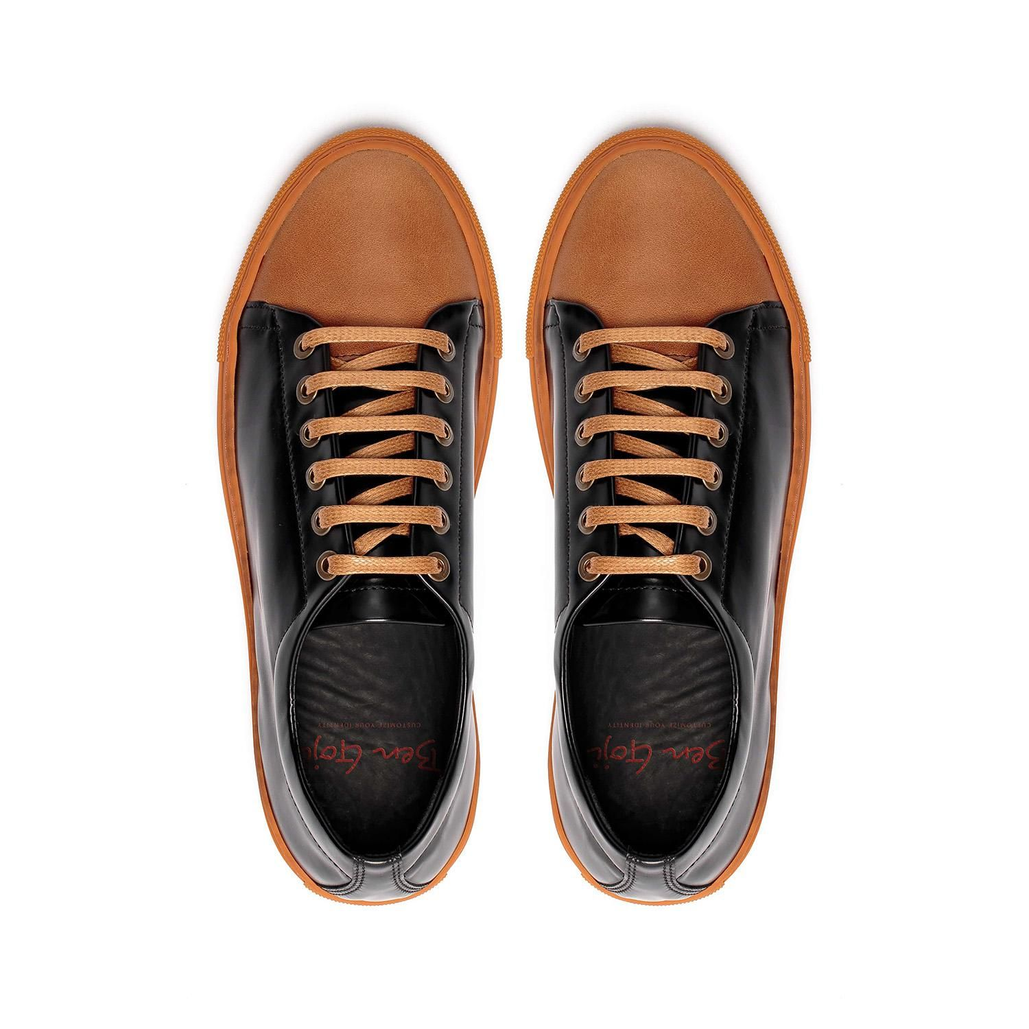 Sapatos Saddle Sneakers Germany.
