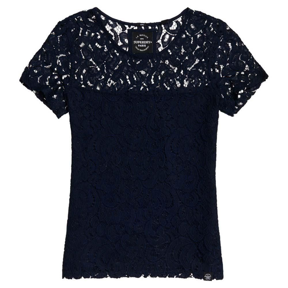 Superdry Parisian Lace