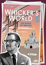 Whicker'S World 5: The World Of Whicker Dvd