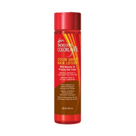 Shortlooks Color Saver Hair Lotion 8Oz./236Ml