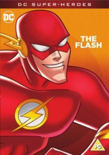 Heroes And Villains: The Flash