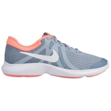 Nike Revolution 4 Gs | Sapatos Running Júnior | Corrida