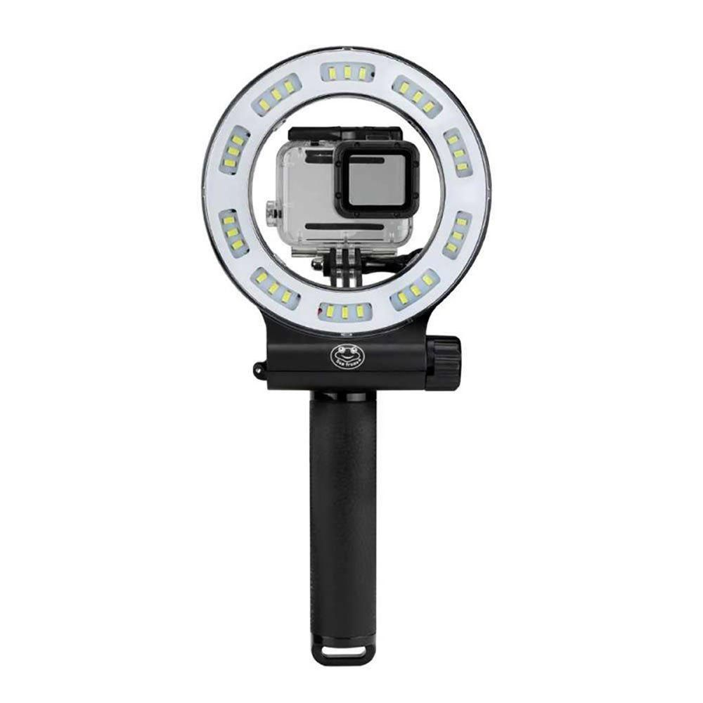 Sea Frogs Seafrogs Sl-109 Ring Light For Action Camera