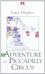 Adventure Piccadilly Circus (Level 1)