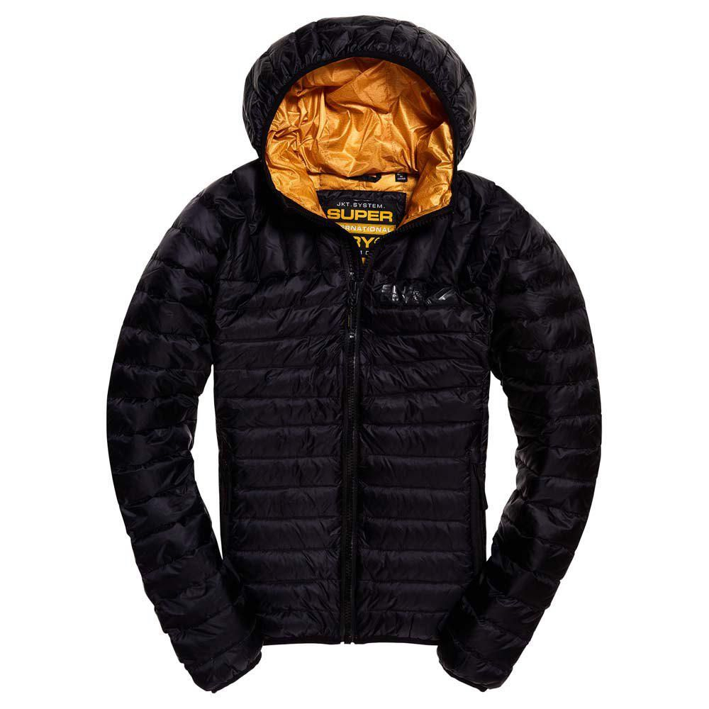 Superdry Core Down Hooded